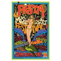 San Clemente Fiesta Music Festival
