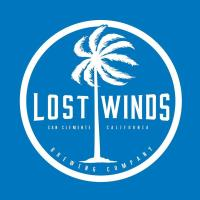 Lost Winds Brewing Company - San Clemente