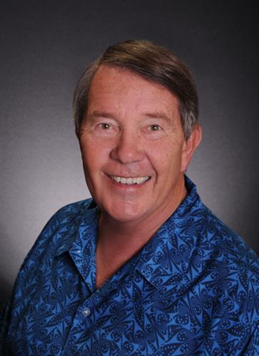 Bob Hunt
