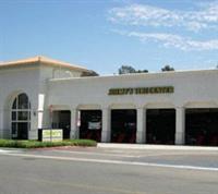 Jimmy's Tire Center