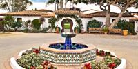Casa Romantica Cultural Center & Gardens