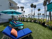 Sea Horse Resort - San Clemente