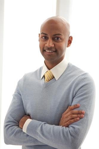 Dr Colin Jairam