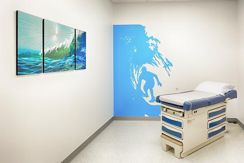 Patient Room #2