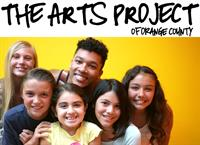 The Arts Project of Orange County
