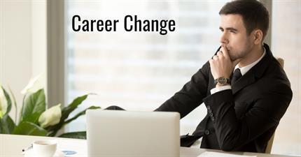 Lori Morefield-Berg Career Consultant