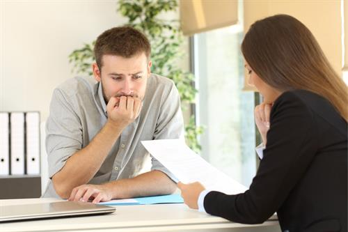 Need Interviewing Role-Play, Preparation, or Negotiation Assistance?