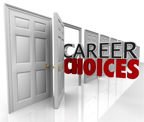 Looking to Make a Career Change?
