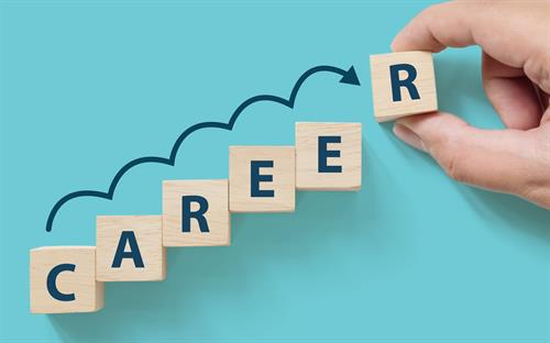 Wanting to get a promotion or move up in your career?