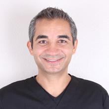 Dr. Mahallati