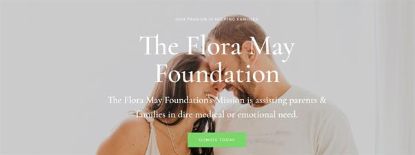 The Flora May Foundation