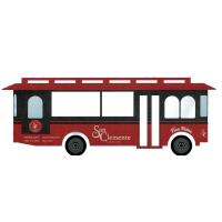 San Clemente Trolley for Summer 2019