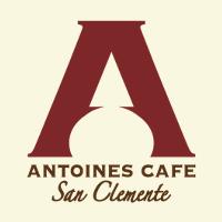 """Antoine's Cafe - """"Lucky Duck Days"""""""