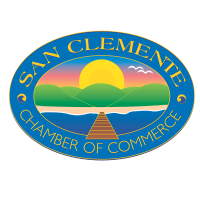 SAN CLEMENTE CHAMBER OF COMMERCE -- NOTICE