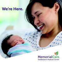 Memorial Care Expectant Women