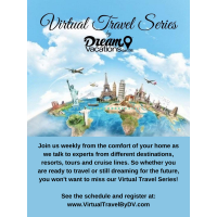 Virtual Travel Series