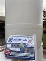Rain Barrel Workshop + Pick Up