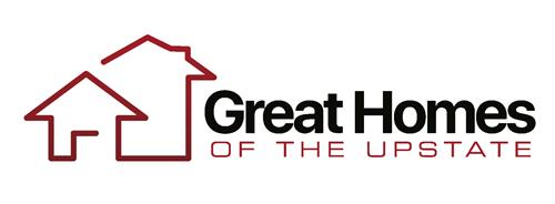 Great Homes of the Upstate