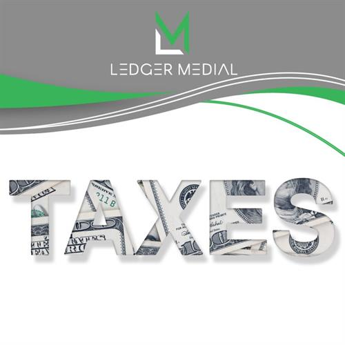 Tax Projections