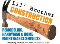 Lil' Brother Construction - Des Moines