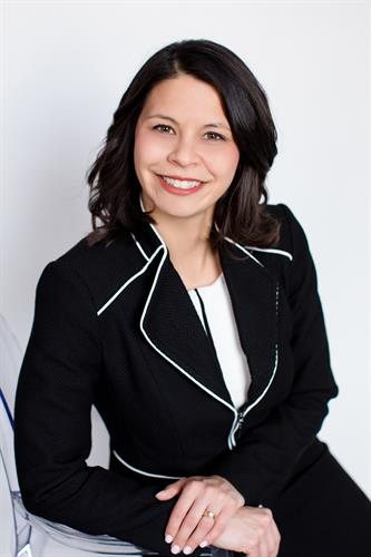 Kendra Erkamaa, Owner & Financial Advisor