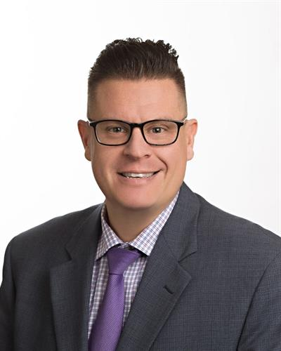 Meet Kevin Lease, Vice President, Commercial Lending, klease@tworivers.bank or 515-223-3503