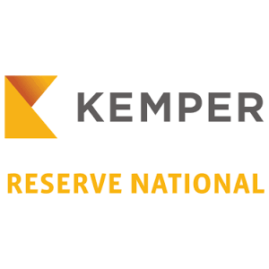 Reserve National Insurance Co.- A Kemper Company