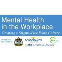 DSM West Side Chamber to Host Mental Health Lunch and Learn