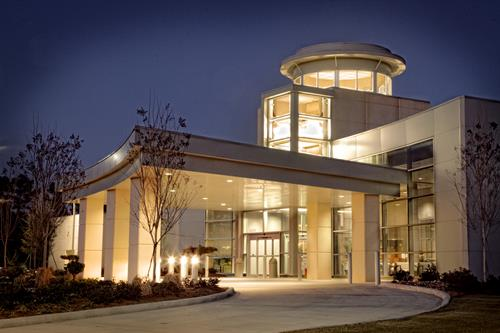 Cypress Pointe Hospital