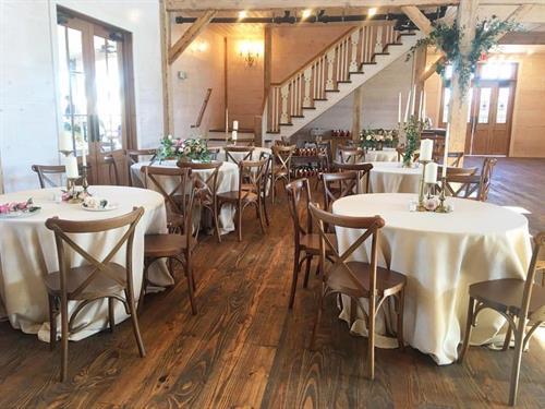 The White Magnolia Event Hall Event Planning Hammond