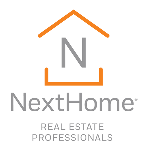 NextHome Real Estate Professionals Logo