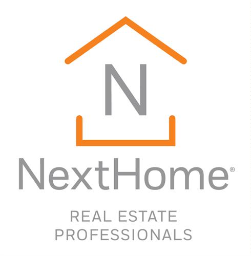 NextHome Real Estate Professionals Logo