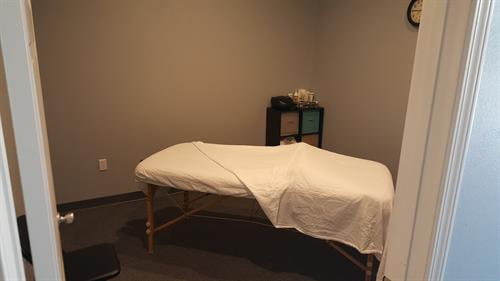 TABLE MASSAGE ROOM