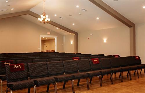 LN Hughes Funeral Chapel