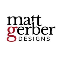 Matt Gerber Designs