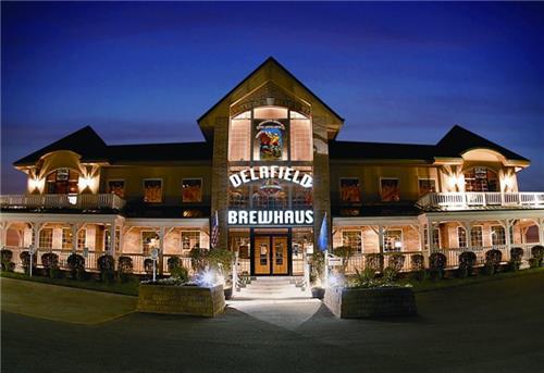 Brewhaus building