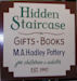 Hidden Staircase