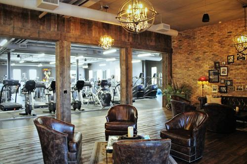 be Fitness, Delafield