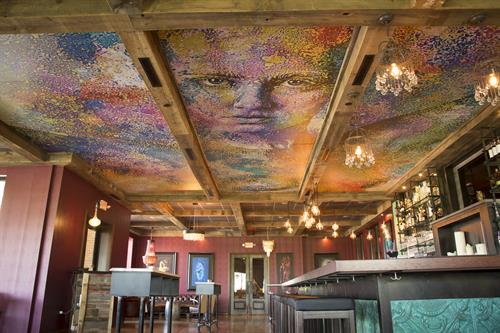 I.d. Restaurant, Delafield