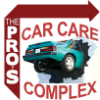 The Pro's Car Care Complex - Mansfield