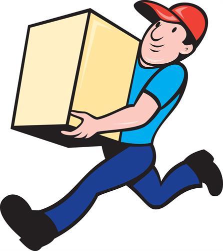 TTI Delivery Service
