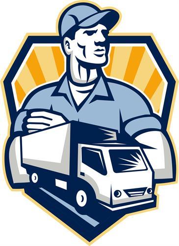 TTI Courier Service