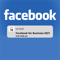 Facebook for Business in 2021