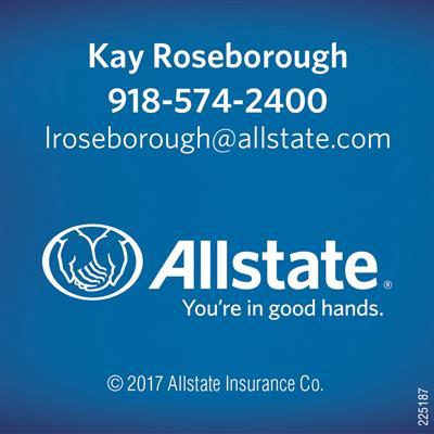 Roseborough Insurance Agency
