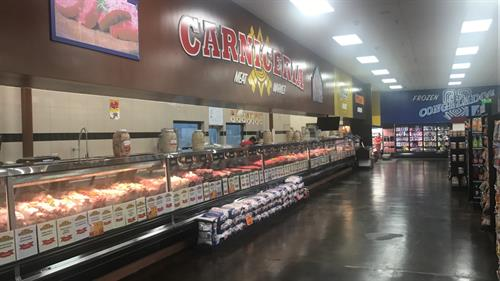 R2KC Design - Construction Completed on Fall 2017 - Supermercados Morelos OK City