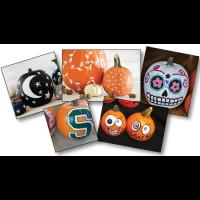 Frankfort-Elberta Schools - Pre-Painted Pumpkin Fundraiser