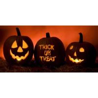 National Coho Festival - Trunk or Treat Event