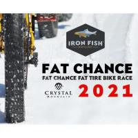 Fat Chance Fat Tire Race @ Crystal Mountain