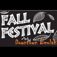 Beulah Fall Fest