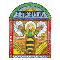 St Ambrose - Honey Bee Market